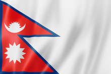 Nepalese Flag