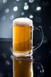 Bier on Disco Bar