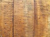 madera cálida y  rustica en mis paredes