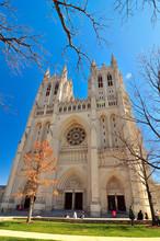National Cathedral Washington Dc - April 5, 2013