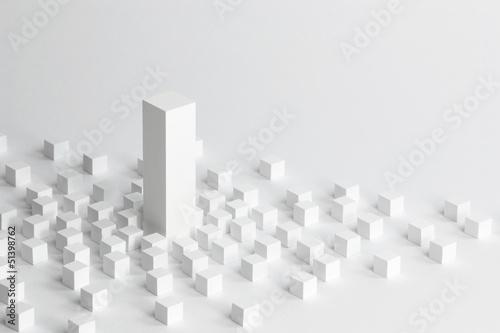 Fotografie, Obraz  Steine / Vergleich