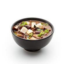 Japanese Cuisine - Miso Soup