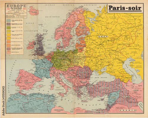 europa-vintage