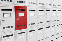 Unique Letterbox