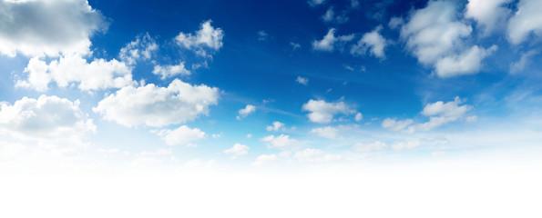 Fototapeta peace blue sky