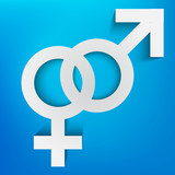 Men and women symbol
