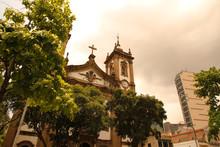 Sao Francisco De Paula In Rio ...