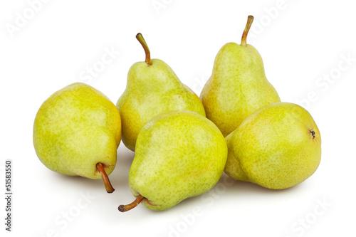pears group Wallpaper Mural