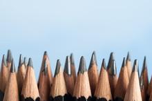 Upright Graphite Pencils