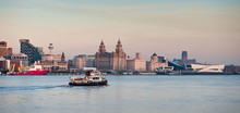 Liverpool By Day