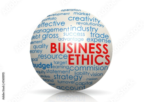 advantages of business ethics 1 varieties of business ethics many people engaged in business activity, including accountants and lawyers, are professionals as such, they are bound by codes of.