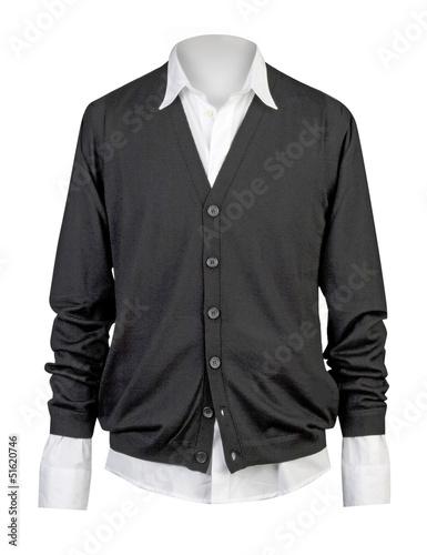 Fotografía  male jacket