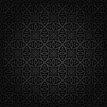 Seamless Keltic Pattern