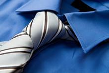 Tie On Shirt