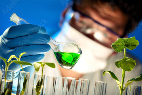 Fotografia  Biotechnology