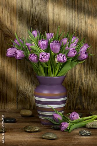 Bukiet tulipanów - 51700559