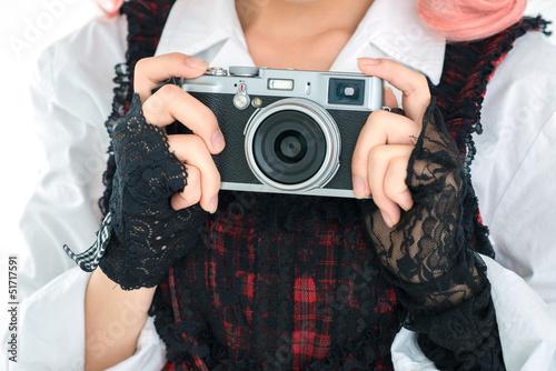 Fototapeta Close shot obraz na płótnie