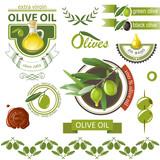 olives emblems