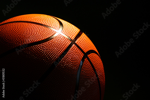 Fototapeta Basketball
