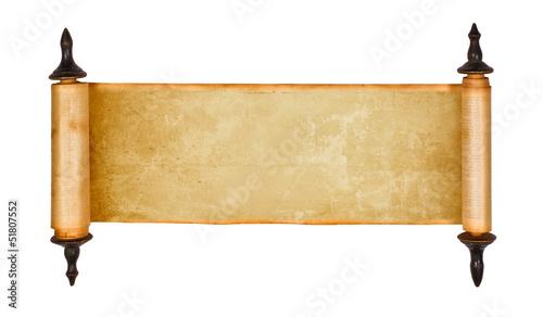 Obraz scroll - fototapety do salonu