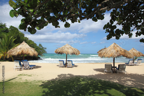 Fotografie, Obraz  Jamaica