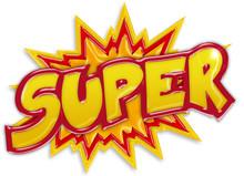 Super Label