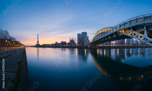 Tour Eiffel Paris France #51896584