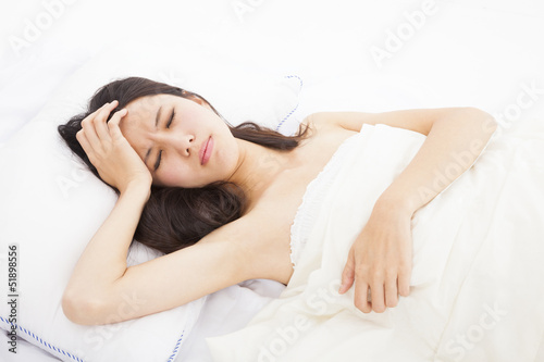 Головокружение не могу встать с кровати тошнота