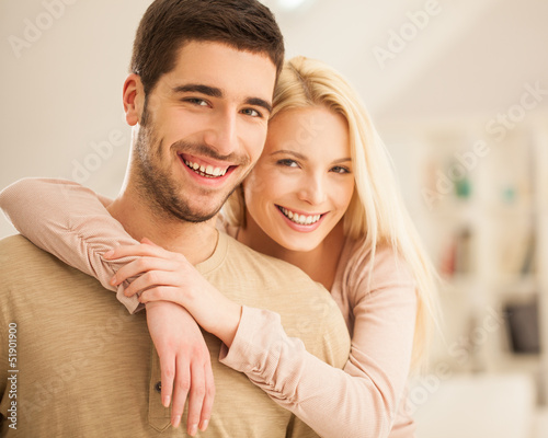 Poster Puma Happy Couple