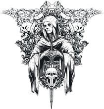 Saint Inkfection