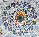 Islamic art - Islamische Kunst