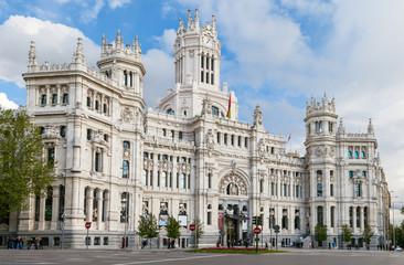 Palace of Communications
