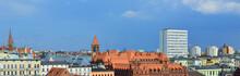 Bydgoszcz, City In Poland.