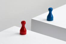 Figuren / Distanz