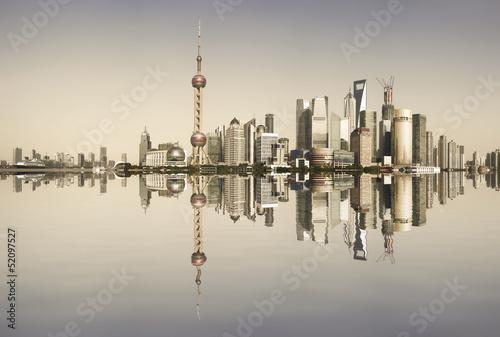 szanghaj-linia-horyzontu-przy-miasto-krajobrazu-wspomnieniem
