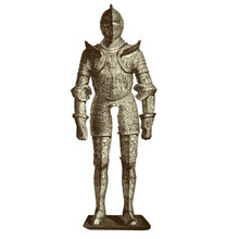 The Armor Of Henry II