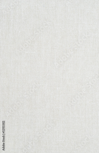 Fotobehang Stof white gray dirty weave material background
