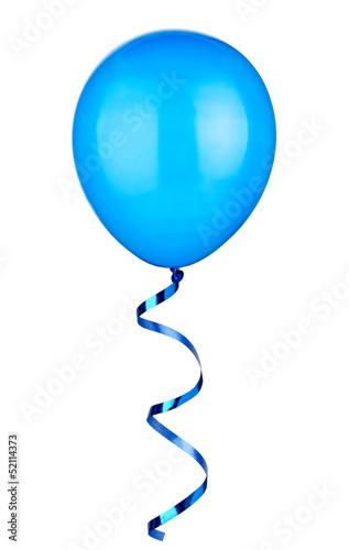 Papiers peints Montgolfière / Dirigeable balloon festive birthday toy