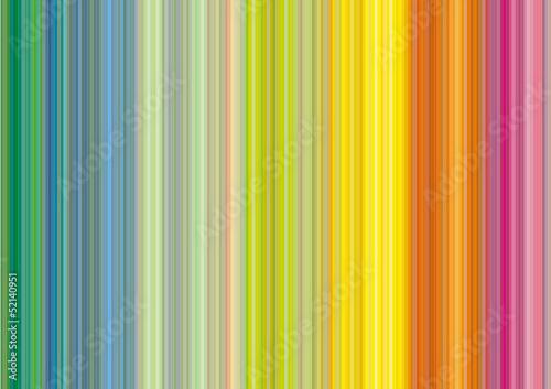 Sfondo mille righe multicolore