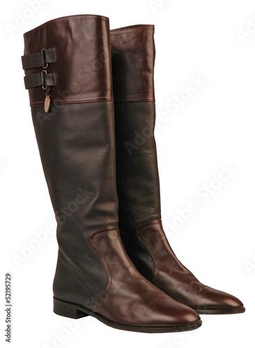 Fotografía  fashion boots