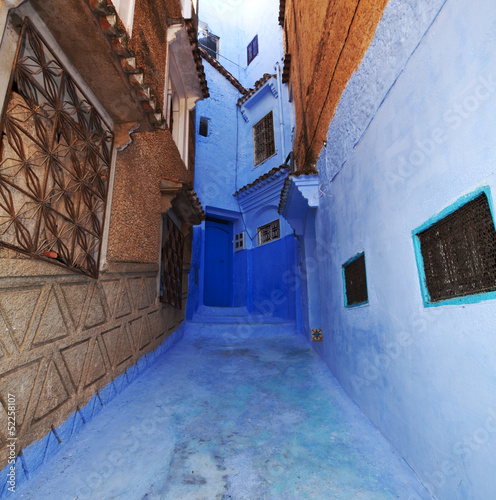 Recess Fitting Morocco City in Morocco