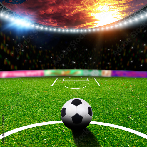 stadion-pilkarski-z-oswietleniem-thw