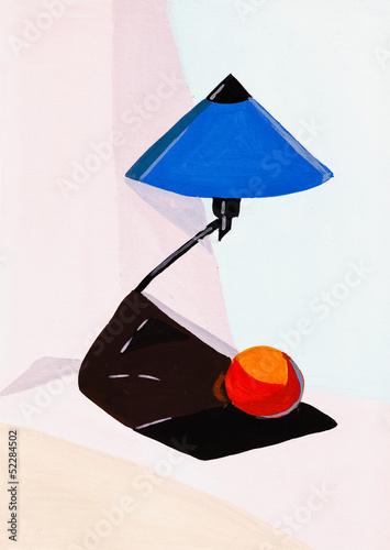 lampa-do-czytania-i-pomaranczowy