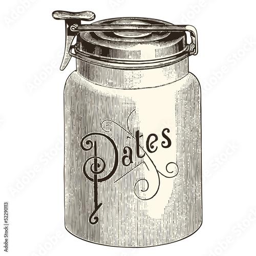 Obraz na plátně  Pot pour les pâtes