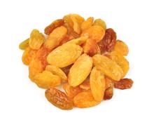 Big Yellow Raisins