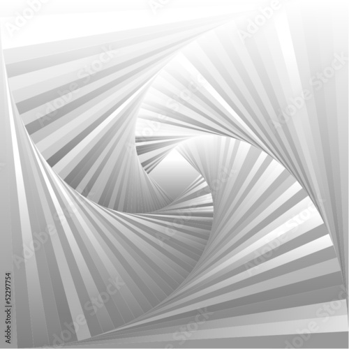 fond abstrait rayures 3D