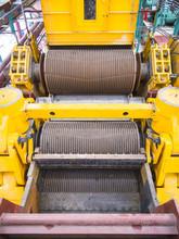 Cane Sugar Mill Machine