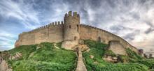 Medieval Akkerman Fortress Nea...