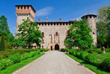 Grazzano Visconti Castle