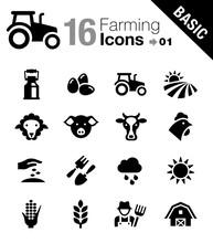 Basic - Agriculture And Farmin...
